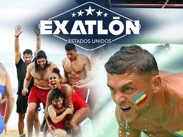 A început Exatlon și în SUA! Cine sunt posibilii viitori adversari ai românilor din Dominicană?