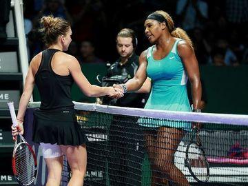 Serena Williams, dopată la Australian Open, la meciul împotriva Simonei Halep!Declarații incendiare