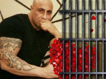 """Nunta lui """"Crocodilu'"""", anchetată! O educatoare a penitenciarului Rahova este cercetată după ce s-a căsătorit cu un deținut"""