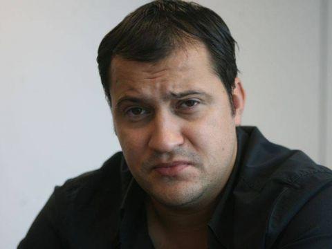 Imagini șocante cu Șerban Huidu! Cum arată acum realizatorul TV
