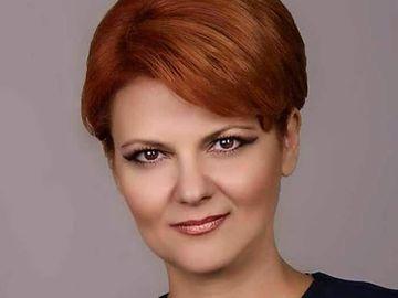 Olguța Vasilescu se recăsătorește! Cum arată viitorul soț al fostului ministru al Muncii