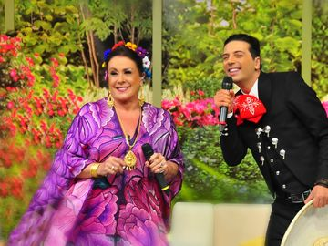 Ce actriţă celebră în toată lumea spune că seamănă cu Stela Popescu? Radhu, prietenul ei român, a făcut dezvăluiri emoţionante! EXCLUSIV!