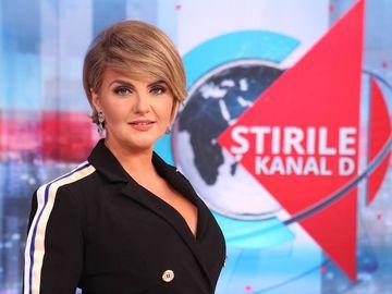 Stirile Kanal D, lider absolut de audienta! Programul informativ, urmarit de peste o jumatate de milion de romani din intreaga tara, in fiecare minut al difuzarii