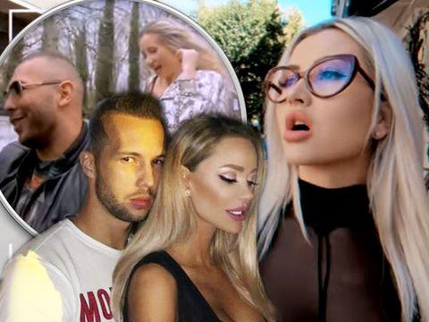 Am aflat cine este iubita lui Tristan Tate! Fostul bărbat al Biancăi Drăgușanu, în amoruri cu o blondă apetisantă! VIDEO