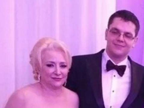 """Viorica Dăncilă a făcut mărturisi dureroase despre Victor, fiul ei! Cum a aflat el că este adoptat: """"Mi-a spus """"poți să mă pedepsești pentru că nu sunt copilul tău!"""""""