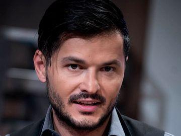 Liviu Vârciu, pălmuit la TV! Cine l-a lovit pe celebrul prezentator
