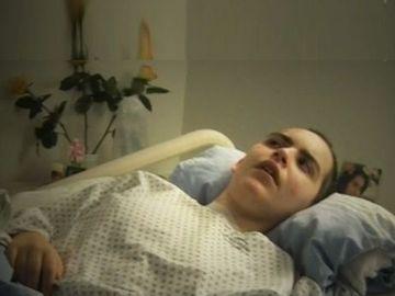Ultima imagine cu Ioana Condea în viață! Poză cutremurătoare de pe patul de spital