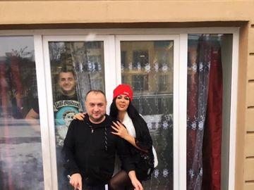 Leo de la Strehaia, chef nebun cu grătar și dans! Foto & Video