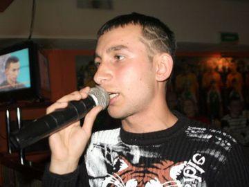 Fernando de la Caransebeș, concert într-o biserică! Imagini inedite
