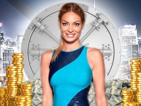Cât de bogată este, cu adevărat, Valentina Pelinel! Vezi câţi bani avea în conturi Valentina şi cât câştiga într-un an de zile!