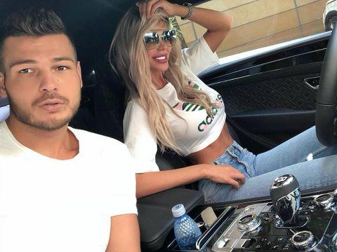Reacția Biancăi Drăgușanu după ce Răzvan Botezatu, cel mai bun prieten al ei, a recunoscut că e gay! Exclusiv