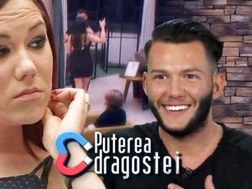 Adevărul despre relația dintre Raluca și Ricardo la Puterea Dragostei!