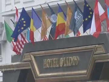 Se redeschide Hotelul Lido, din inima Bucureștiului! Cum arată acum, după ce a fost complet refăcut