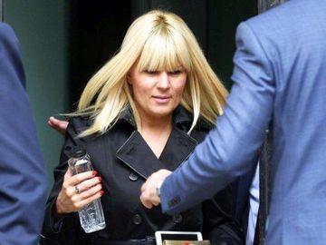 Au apărut imagini cu Elena Udrea în pușcărie! Blonda a fost fotografiată în curtea penitenciarului din Costa Rica