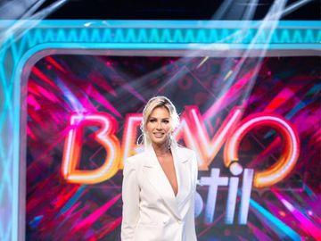 "Andreea Banica, la masa juriului ""Bravo, ai stil!"", in aceasta saptamana"