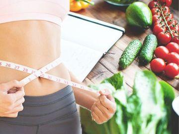 Dieta 10X10: slabeste in 10 zile 10 kilograme