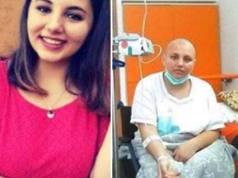 """Drama tulburătoare a unei fete de 17 ani din Cluj bolnavă de cancer! """"Nu mai vrea să trăiască"""""""