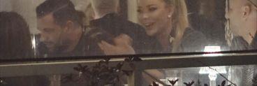 Imagini de pus în ramă cu Bianca Drăgușanu și Alex Bodi! Nu s-au mai putut abține și au făcut-o de față cu toată lumea! Video EXCLUSIV