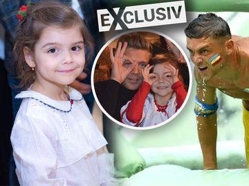 Golul imens din sufletul lui Costin Gheorghe de la Exatlon! Vezi cât de mult îi lipseşte fiica lui! Sora lui, Ana, face declaraţii incredibile! EXCLUSIV!