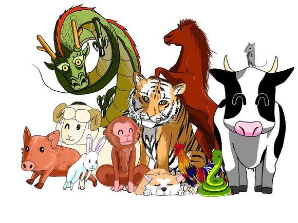 Zodiac CHINEZESC saptamanal 4-10 FEBRUARIE 2019. Gata, incepe anul MISTRETULUI de Pamant!