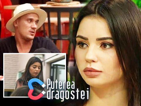 Rafaela a spus adevărul despre ce s-a întâmplat la Puterea Dragostei! De ce nu vrea o relație cu Daniel