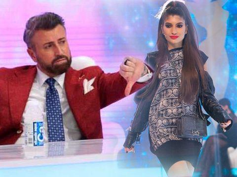 """Ilinca a fost eliminata de la """"Bravo, ai stil!""""! Gală incendiară, la Kanal D"""