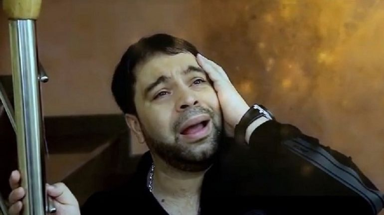"""Florin Salam nu mai recunoaște că a fost bătut la Milano! """"Nu m-a lovit, a fost o șmecherie de-a mea"""""""