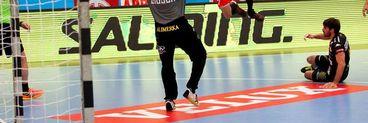 Un fost handbalist al lui Dinamo s-a sinucis! Devenise tată în urmă cu câteva luni