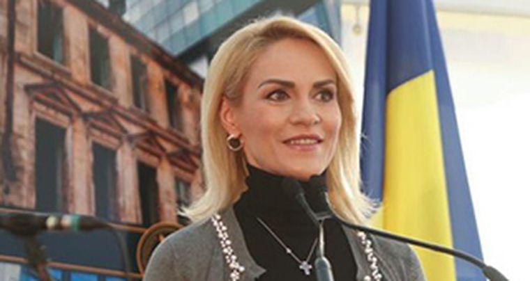 Gabriela Firea, primarul general al Capitalei, a anuntat Vinieta pentru Bucuresti si costul acesteia