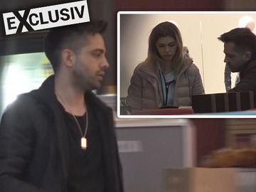 Mihai Gruia a divorţat şi acum este nedespărţit de noua iubită! Uite cum arată blonda de care este îndrăgostit lulea! VIDEO EXCLUSIV!