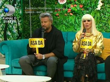 """Ralu și Bote, """"Așa DA, așa NU"""": """"E tăvălibilă"""". Ce spun jurații """"Bravo, ai stil!"""" despre Bianca Drăgușanu, Anda Adam și Delia"""