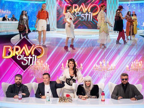 """Ce le așteaptă pe concurentele de la """"Bravo, ai stil!""""? Ilinca Vandici avertizează: """"Oricare dintre voi va mai avea parte de astfel de abateri va trebui să își asume consecințele!""""! În această seară, de la ora 23:00, la Kanal D"""