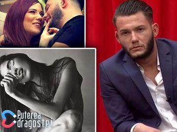 """Ricardo de la """"Puterea dragostei"""" s-a iubit cu o bombă sexy! Arată mai bine decât Raluca? FOTO"""