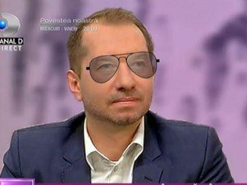 Mihai Sturzu, cea mai penibilă întâmplare! A ieșit la masă cu o celebră cântăreață de la noi și s-a făcut de râs