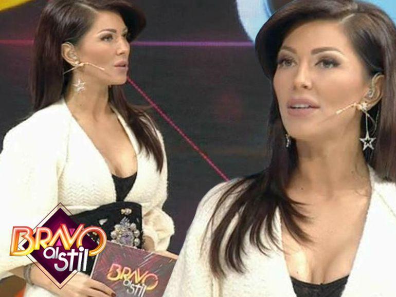 """La """"Bravo, ai stil!"""", Bianca dă din casă despre Valeria! Ce a putut să spună mama tinerei despre ea? În această seară, de la ora 23:00, la Kanal D"""