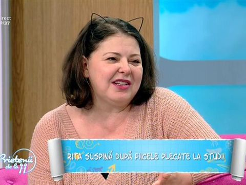 Încă o lovitură dură pentru Rita Mureșan! După ce s-a îngrășat peste 30 de kilograme, a fost părăsită de iubit EXCLUSIV