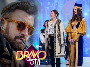 """Diana de la """"Bravo, ai stil!"""", apariție îngrozitoare în Gala din această seară!"""
