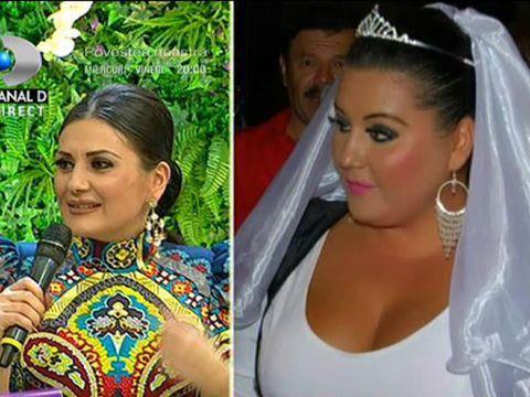 Cum arată Bianca Rus după ce a slăbit 50 de kilograme! Transformarea ei e radicală