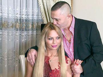 Nicolae Guță nu mai are răbdare! Ce cadou i-a promis soției Cristina în momentul în care îi va naște încă un copil