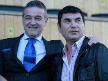 Prima declaraţie a lui Gigi Becali după ce s-a aflat că Borcea s-a întors în puşcărie - Ce a spus despre finul Cristi
