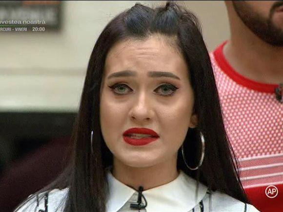 Bianca de la Puterea Dragostei a izbucnit în hohote de plâns! L-a confruntat pe None, iar el a zis de ce nu vrea să fie cu ea