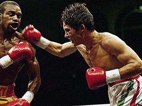 A murit Rocky Lockridge, boxerul cu cel mai faimos plâns din lume