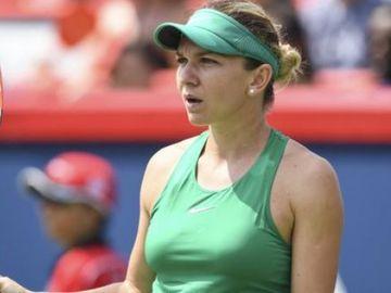Simona Halep, prima reacţie după victoria din Fed Cup
