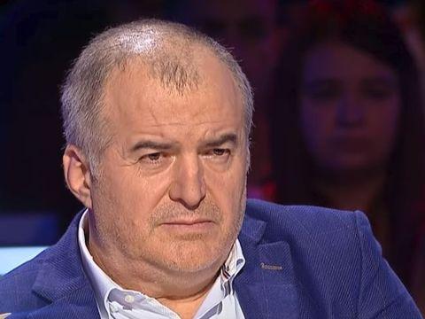 """Cum arată de fapt """"baba"""" care i-a făcut avansuri lui Florin Călinescu"""