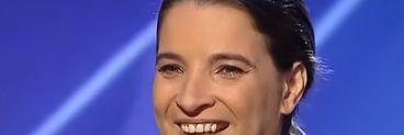 Cine e, de fapt, croitoreasa de la Românii au talent, care a reușit să primească primul Golden Buzz