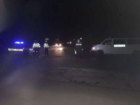 Tragedie în miez de noapte. A murit Cristina Cojocaru în cumplitul accident din Târgu Jiu