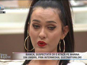 """Bianca de la Puterea Dragostei a început iar să plângă! Acuzațiile care i s-au adus au adus-o în pragul disperării! Raluca: """"Nu cred în lacrimile tale"""""""