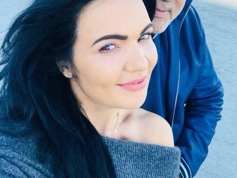 Ilie Năstase și Ioana, iubita lui, vor fi părinți! Își doresc o fetiță