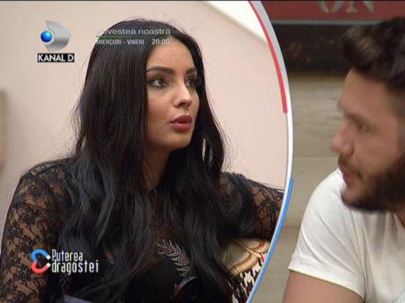 """E gata prietenia lor? Ricardo a luat foc, Simina îl șantajează că va face dezvăluiri despre el! """"Ar trebui să-ți fie rușine"""""""