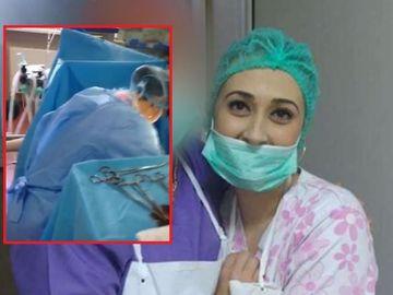 """A rupt tăcerea! Raluca Bîrsan, medicul fals de la Spitalul Ilfov: """"Mă aștept să mi se intre în casă și să-mi se dea în cap"""""""
